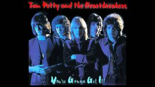 Tom Petty--Restless--You're Gonna Get It! (WMG)