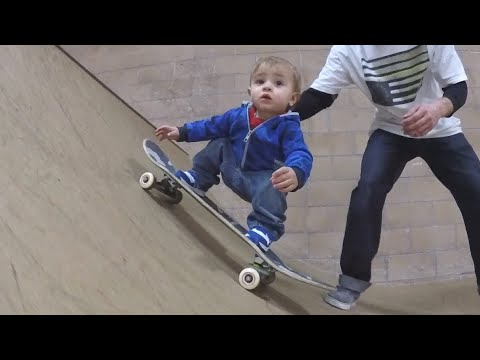 Amazing Talented Kids Compilation
