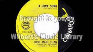 A LOVE SONG (1978) - Jose Mari Chan