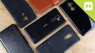 Top 5 Nokia 7 Plus Cases & Covers