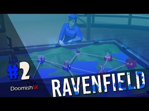 [SK/CZ]RavenField  + webka (2)
