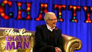 Paul O'Grady's Phone Got Eaten By A Pig | Full Interview | Alan Carr: Chatty Man