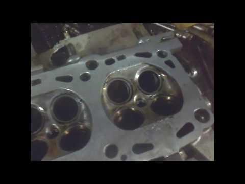 ремонт двигателя 6G75 +кат№