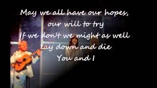 Abba- Happy New Year Lyrics