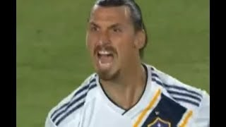 Zlatan Ibrahimovic vs Colorado Rapids Highlights | LA Galaxy vs Colorado Rapids 14/08/2018