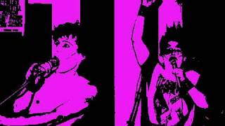 Adam and the Ants - Puerto Rican (Johnnoes Mix)