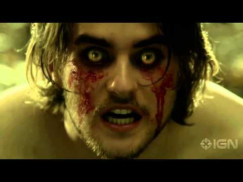 Hemlock Grove - Werewolf Transformation Video