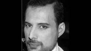 Freddie Mercury (the last 3 years)