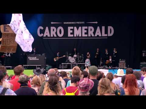 Caro Emerald - Liquid Lunch (Glastonbury 2014)