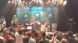 Drive By Truckers - Hell No, I Ain't Happy