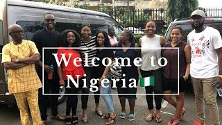 NIGERIA VLOG PART 1 | OWERRI EDITION | THERE'S NO PLACE LIKE HOME