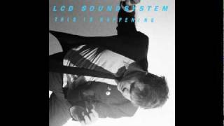 LCD Soundsystem   Drunk Girls