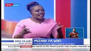 Dennis Itumbi alikamatwa wiki hii, Je Madai yaliyotolewa ni ya kweli? | Dira ya Wiki |  Part 2