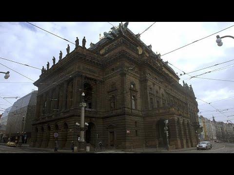 République tchèque : un concert classique au fil des eaux de la Vltava République tchèque : un concert classique au fil des eaux de la Vltava