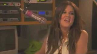 Sneak Peek: Khloe Talks Sex Toys On The Radio | Promo Clip | On Air With Ryan Seacrest