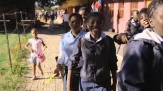 Oskido's Candy 'Tsa Mandebele kids' (High Quality Mp3)