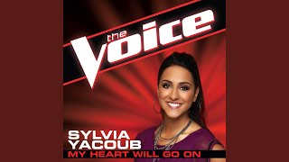 My Heart Will Go On (The Voice Performance)