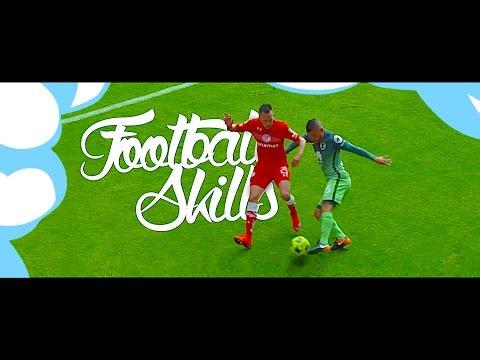 Top 50 Craziest Football Skills Ever