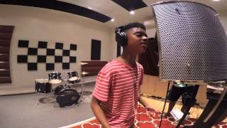 New Flame (cover) - Chris Brown