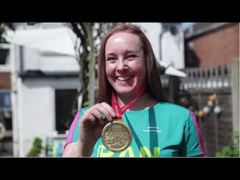 Shannon Foudy is millionth Virgin Money London Marathon finisher