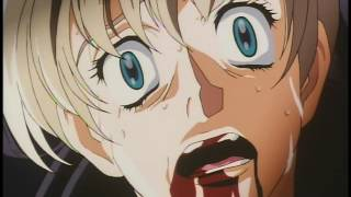 The Vision Of Escaflowne - Van Slays The Dragon Slayers