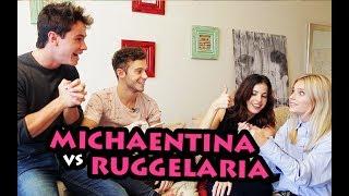 #RUGGELARIA - MICHAENTINA VS RUGGELARIA