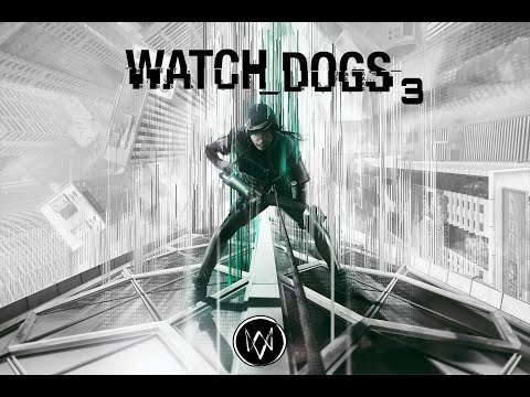 Watch Dogs 3-Legion - Русский трейлер игры (2020)