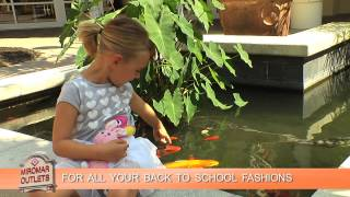 Miromar Outlets   Back to School 2014   Spot #1