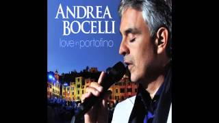 Andrea Bocelli   Something Stupid Love In Portofino)