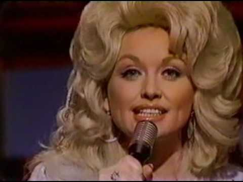 Love Is Like a Butterfly-Dolly Parton