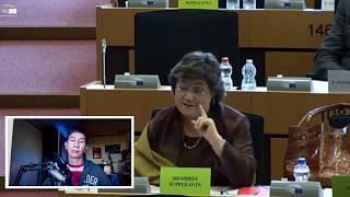 Евро депутат рассказал правду о Назарбаеве и Казахстане