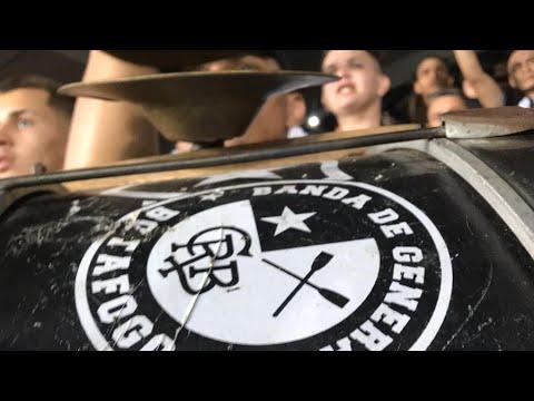 """""""A BANDA DO BOTAFOGO"""" Barra: Loucos pelo Botafogo • Club: Botafogo"""