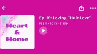 """Ep. 19: Loving """"Hair Love"""""""