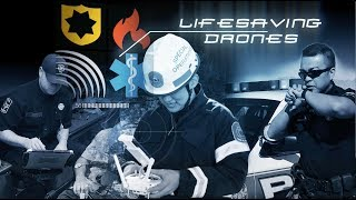 "<span class=""fs-xs"">Lifesaving Drones: Why Reliable Broadband Matters for Public Safety Drone Programs</span>"