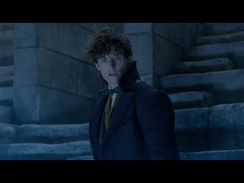 Animais Fantásticos: Os Crimes de Grindelwald - Trailer Final
