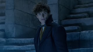 Animais Fantásticos: Os Crimes de Grindelwald - Trailer Final
