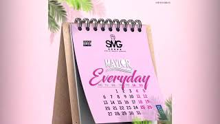 Maylor - Everyday (Official Audio)