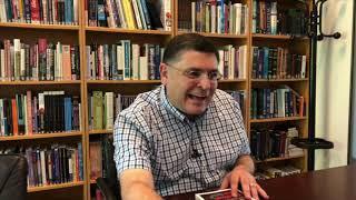 Over God, kerk, wachten enz. Een video interview opgenomen door Gerko Templeman