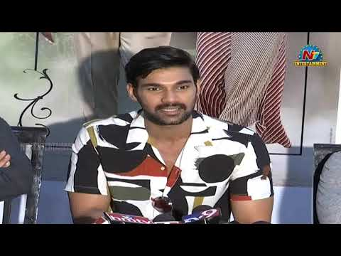 Sita Movie Success Celebrations | Bellamkonda Srinivas, Kajal Aggarwal, Teja | NTV Entertainment