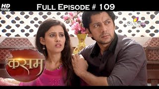 Kasam - Full Episode 109 - With English Subtitles