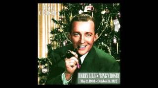 Jingle Bells-Frank Sinatra & Bing Crosby, 1957