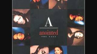 Anointed - In the need of Love