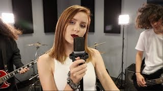 """""""boyfriend""""   Ariana Grande, Social House (Cover By First To Eleven)"""