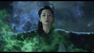 《香蜜沉沉烬如霜》   天魔大战(三)   (杨紫邓伦)