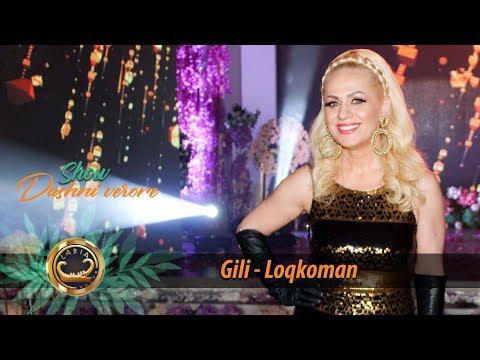 Gili - Loqkoman