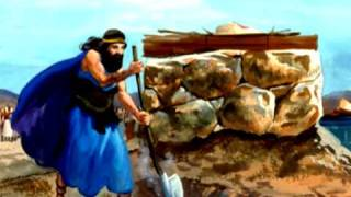 Elijah & the Prophets of Baal - Moody Bible Story