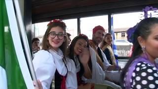 Festival do Imigrante leva 15 mil pessoas ao Centro Histórico de Santos