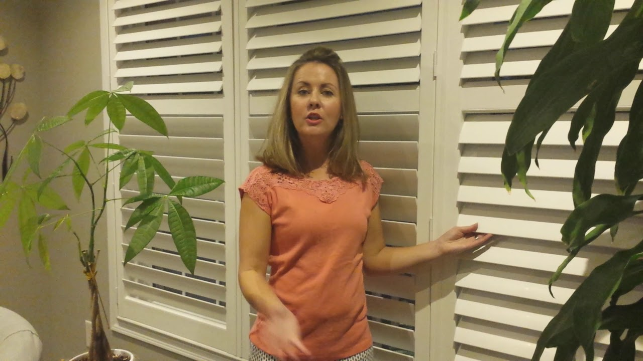 California Shutters – The Energy Efficient Windows