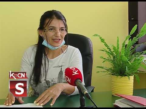 OŠ Branko Radičević - Početak škole