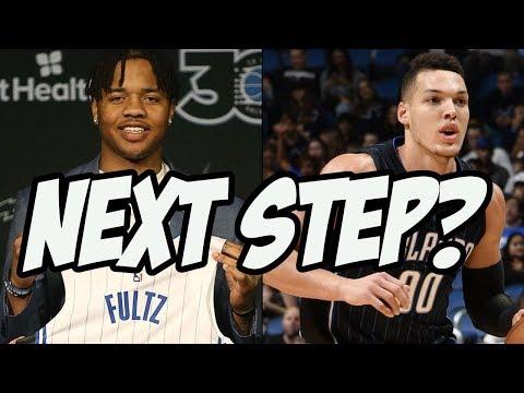 How Do The Orlando Magic Take The Next Step?   2019 NBA Offseason